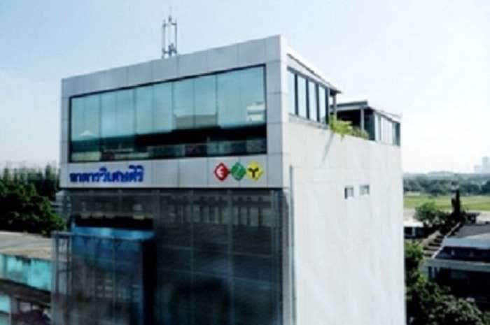 ให้เช่าสำนักงานอาคารวิเศษศิริ ชั้น 5 พื้นที่ขนาด 25 ตรม. อยู่ตรงกลางสถานีรถไฟฟ้าสนามเป้า ติดถนนใหญ่