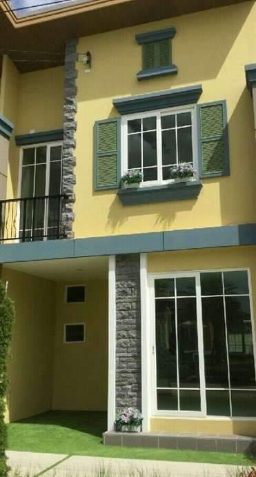 ทาวน์โฮม2ชั้นให้เช่า 3ห้องนอน2ห้องน้ำเป็นบ้านใหม่อยู่ห่างเดอะมอลล์บางแค 2 กิโลให้เช่า17,000ต่อเดือน