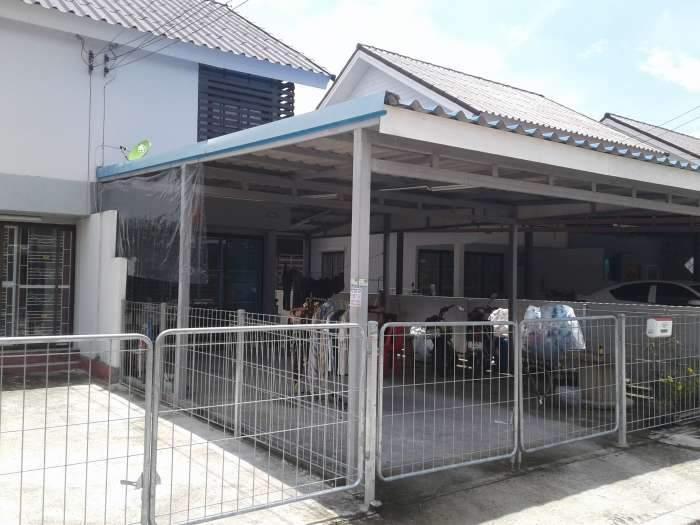 ขายบ้านชลบุรี ห่างจากตัวเมือง 1กม. ใกล้ โรงเรียน โรงพยาบาล ห้าง ศูนย์ราชการ