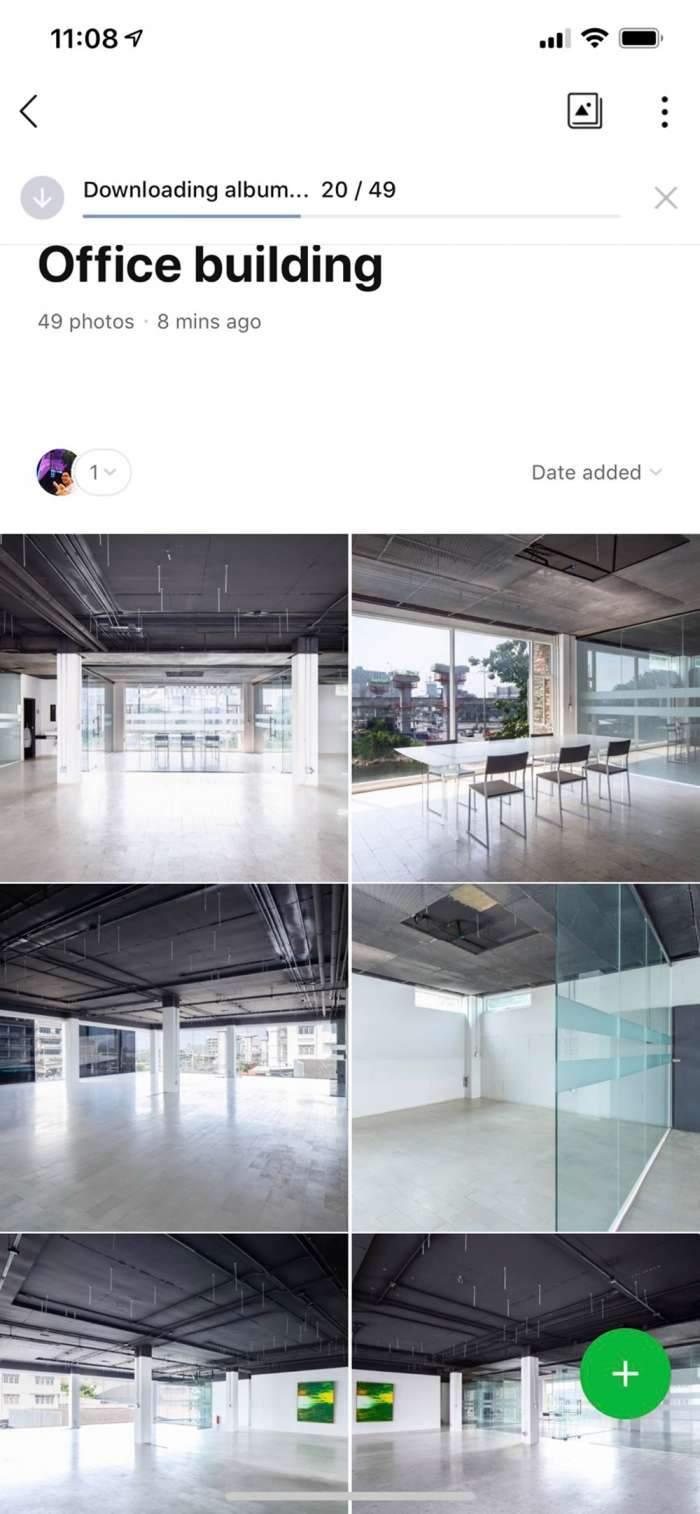 ให้เช่า อาคารพาณิชย์ – โชว์รูม - ออฟฟิศ สวนหลวง