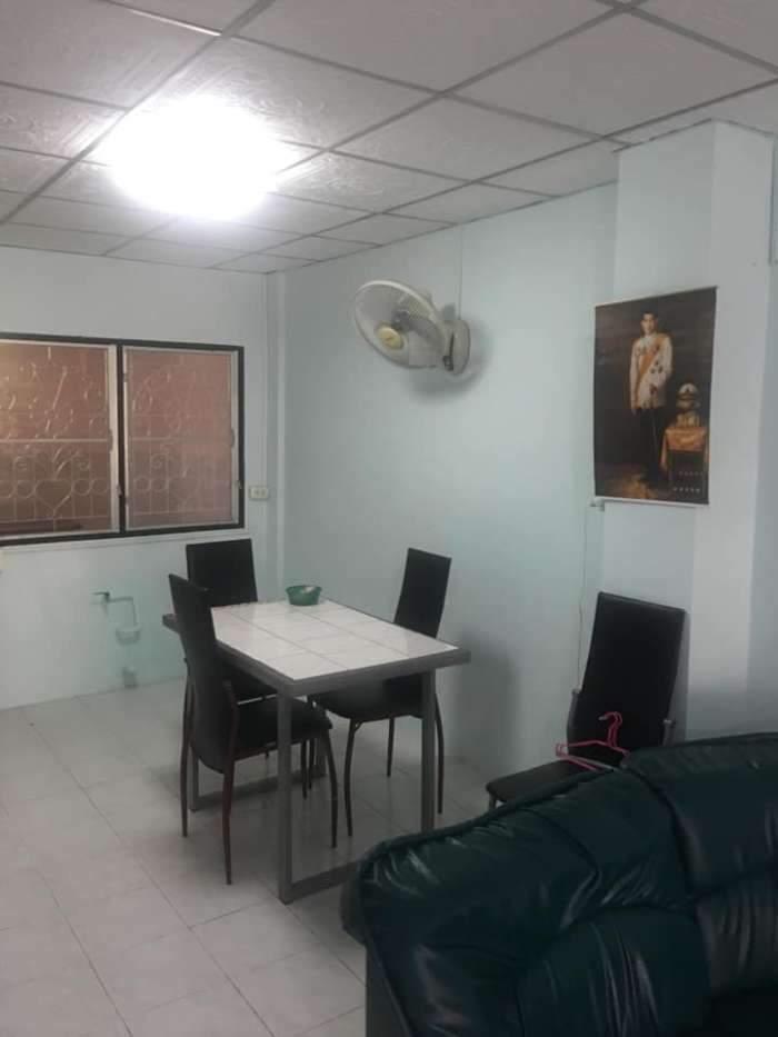 ขายทาวน์เฮ้าส์ 2 ห้องนอน ใน คูคต, ลำลูกกา โครงการ ไดมอนด์วิลล์ (1)