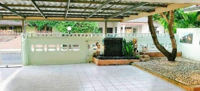 ขาย/เช่า บ้านเดี่ยว 2 ชั้น หมู่บ้านกฤษดานคร 11 อ.บางบัวทอง จ.นนทบุรี
