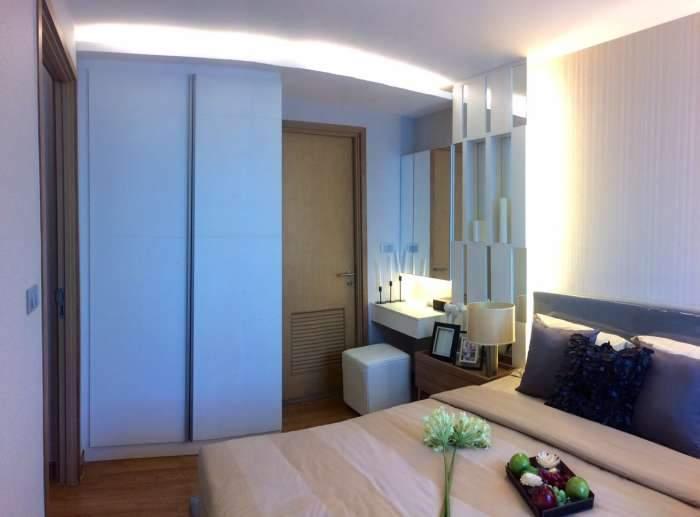 ให้เช่า interlux Sukhumvit 13 คอนโดใหม่ ห้องเช่า ขนาด 38 ตรม. 1 ห้องนอน 1 ห้องน้ำ ราคาพิเศษ 20,000 บาทต่อเดือน  เฟอร์ เครื่องใช้ไฟฟ้าครบ