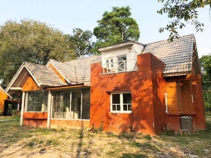 ขายบ้าน วอเตอร์วีล วิวสวยมาก อากาศร่มรื่น ปากช่อง นครราชสีมา
