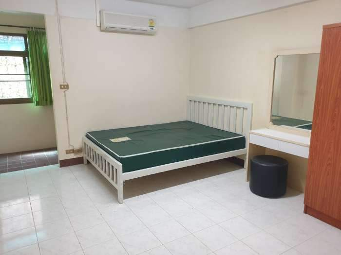 Apartment nara16 (ติด Makro สาทร)