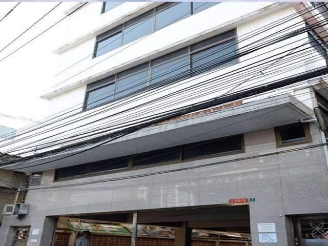 ให้เช่าอาคารสำนักงาน 5 ชั้น และ 2 ชั้น ถนนสาทร 11 เซ็นหลุยส์ซอย 3 ทำเลดี เหมาะในเชิงพาณิชย์
