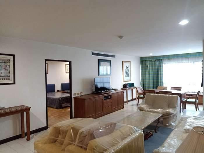 For rent Ocean marina Pattaya 3 beds 3 baths 136 sqm only 40,000 bath/M