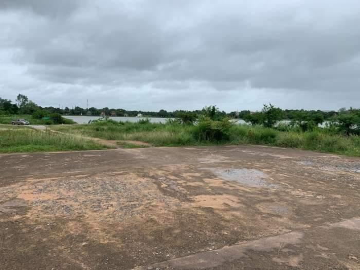 ขายที่ดิน ทำเลดี ราคาถูกมาก 54 ไร่ นาจอมเทียน สัตหีบ ชลบุรี