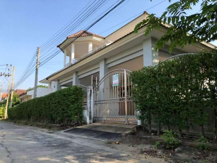 ขายบ้านเดี่ยว หมู่บ้าน ศาลายาวิลเลจ พุทธมณฑลสาย 4