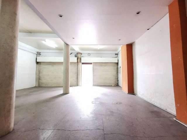 ให้เช่าอาคารพาณิชย์ 2 คูหา ติดถนนพระราม 4  BTS พระโขนง