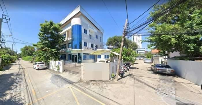 ขายเเละให้เช่า โฮมออฟฟิศ สำนักงาน 3 ชั้น 106 ตร. ว. ซอยลาดพร้าว 115 บางกะปิ - 05573
