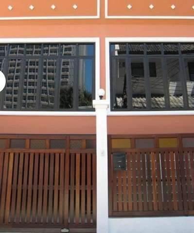 ให้เช่าพื้นที่สำนักงานทาวน์โฮม 4 ชั้น แบ่งให้เช่าชั้น 2 ถึงชั้น 4 ใจกลางเมือง ซอย สุขุมวิท 1