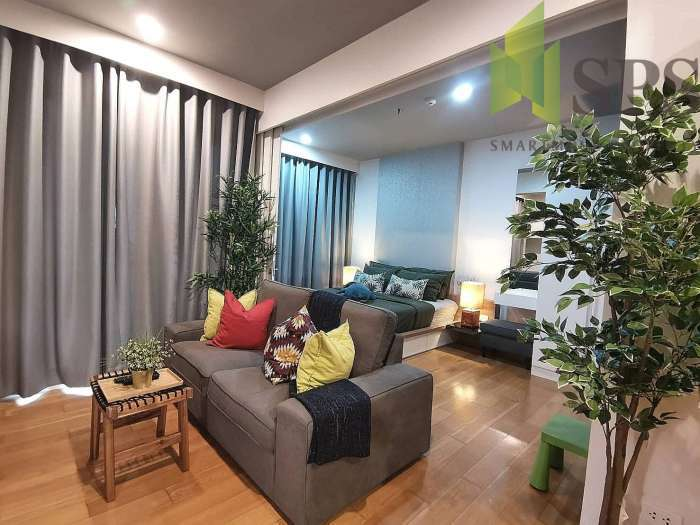Condo For Rent at BLOCS 77  River View (Property ID: SPS-PP305)
