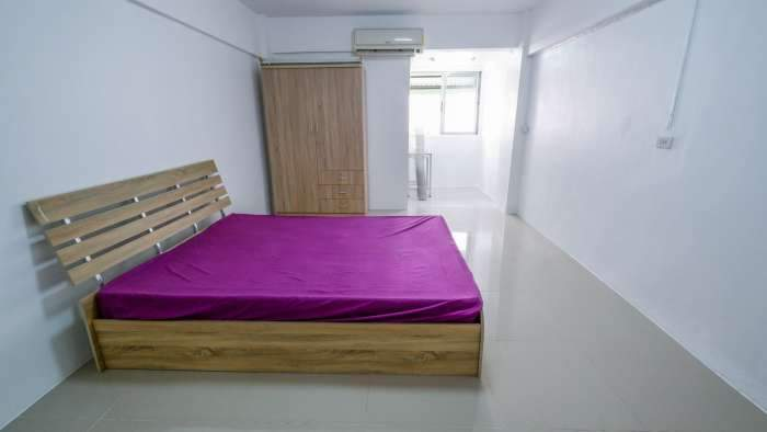 ขายคอนโดนิรันดร์ซิตี้ ลาดพร้าว 101 รีโนเวททั้งห้องใหม่เอี่ยมยกห้อง 26 ตร.ม
