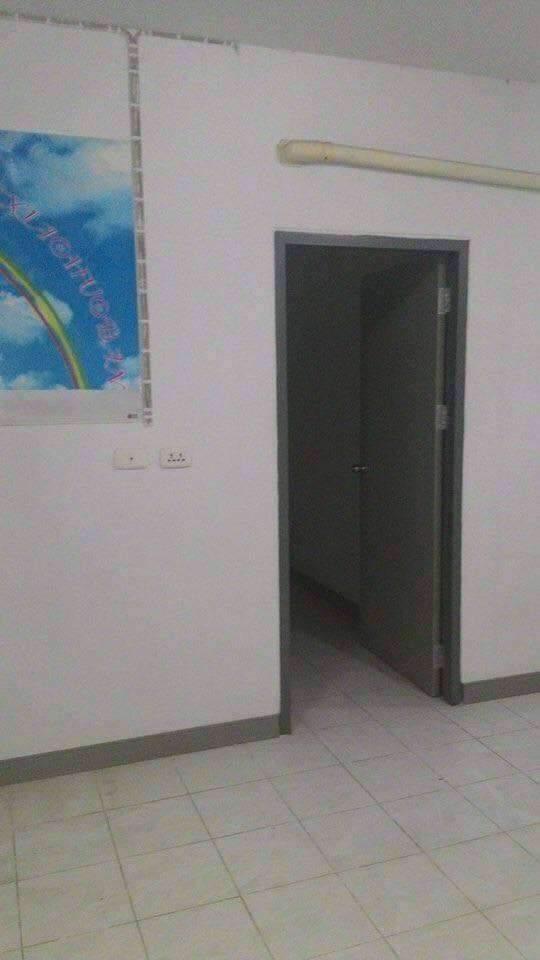ขายห้องชุด บ้านเอื้ออาทรรังสิตคลอง1 เจ้าของขายเอง ราคา 450,000