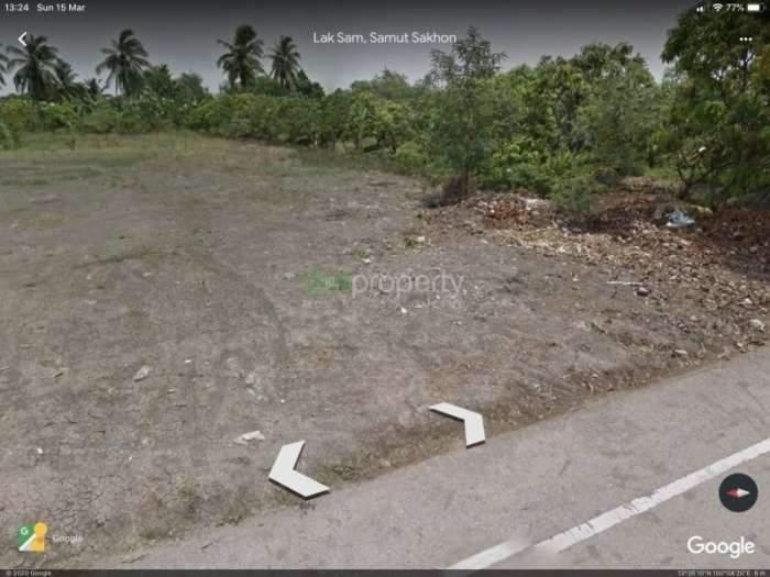 ขายที่ดิน ใน หลักสาม, บ้านแพ้ว