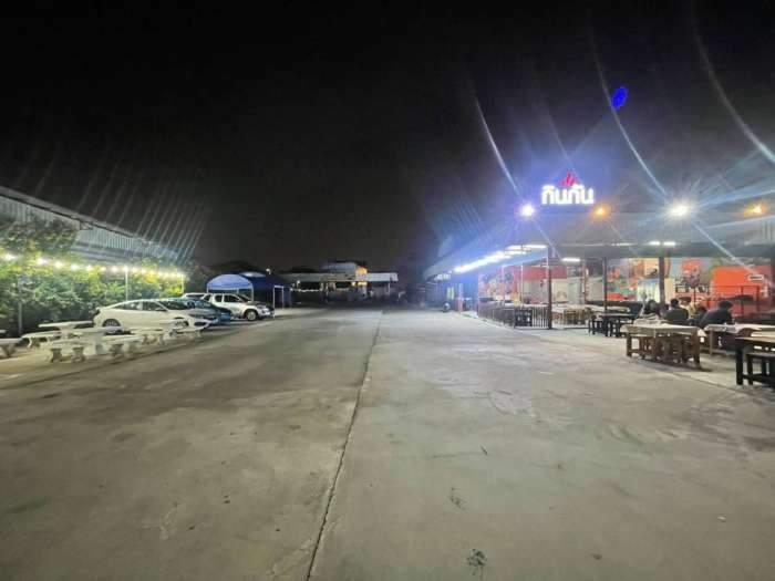 เซ้ง‼️ ร้านหมูกระทะ-หม้อจุ่ม ในซอยวัดพระนอน นนทบุรี บางใหญ่