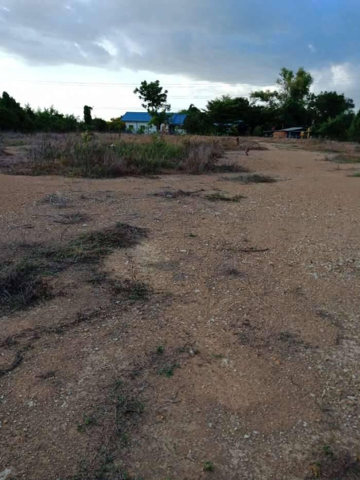ขายที่ดินเปล่า ถมแล้วอำเภอเมืองราชบุรี จังหวัดราชบุรี