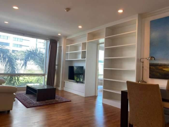 ให้เช่า คอนโด 1 ห้องนอน คอนโดบ้านสิริ ซอยสุขุมวิท 10 Rent 1Bedroom at Baan Siri 10 Near BTS Asoke