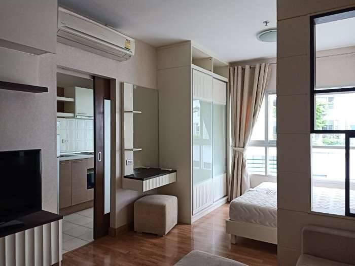 ให้เช่า For rent  VY River Ratburana    ชั้น 5 ขนาด 30 ตรม. 1 ห้องนอน 1 ห้องน้ำ ค่าเช่า 6,500บาทต่อเดือน