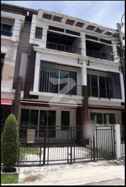 ขายทาวน์โฮม 3 ห้องนอน บ้านกลางเมืองพระราม 3 ราษฎร์บูรณะ ใกล้ธนาคารกสิกรสำนักงานใหญ่ ถนนราษฎร์บูรณะ