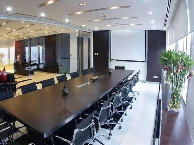 PF *ให้เช่าพื้นที่สำนักงาน อาคารเอ็กซ์เชนจ์ ทาวเวอร์ Exchange Tower ใกล้รถไฟฟ้าBTS อโศก รวม เฟอร์นิเจอร์พร้อมใช้
